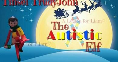 autistic elf