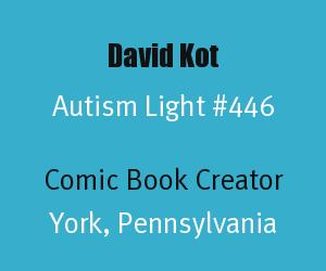 David Kot