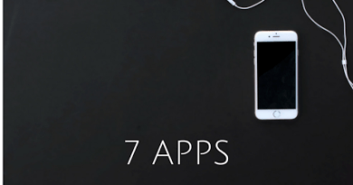 phone apps
