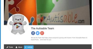 The Autisable Team