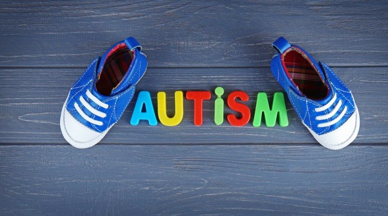 physical activity for children with autism