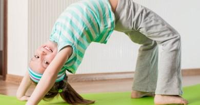 autism yoga