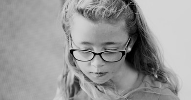 What To Do If Your Child Needs Glasses
