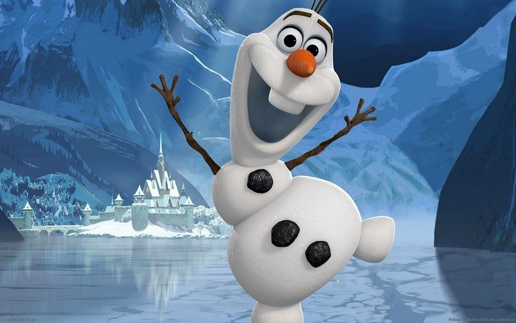 3 Magical Ways Olaf's Frozen Adventure will Melt your Hearts snowman
