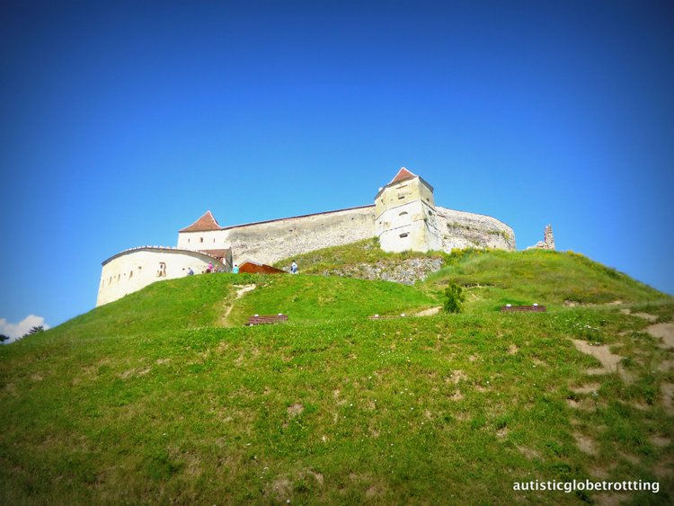 Day Trips From Brasov Romania With Kids castle
