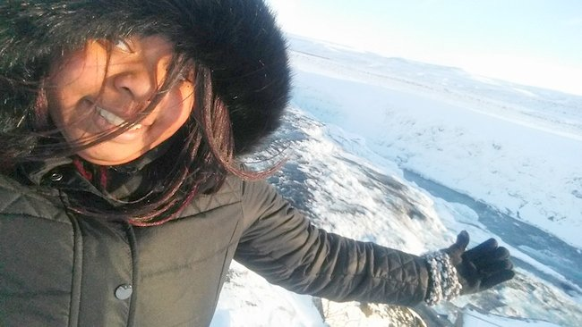 Q&A with Shalese Nicole Heard of Autistic Travel Goddess SNOW