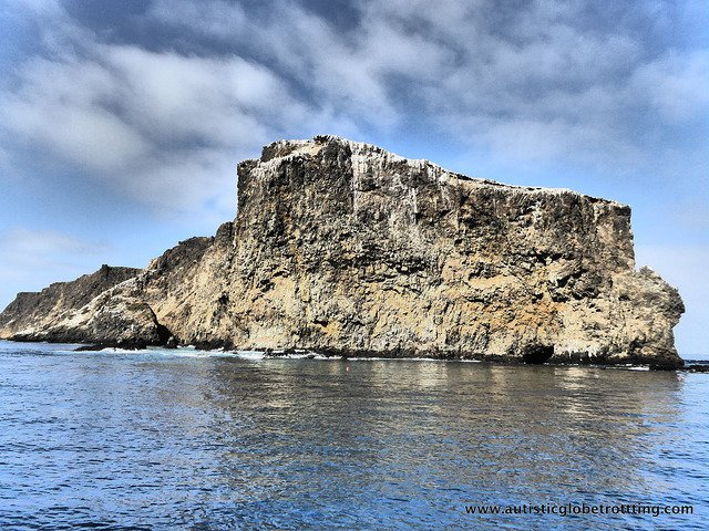 Family Fun on California's Channel Islands Cruise sky