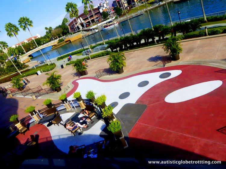 5 Fun Universal Studios CityWalk Restaurants for Families guitar