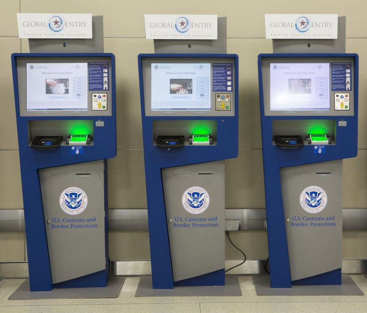 global entry Ten Services to Make Vacationing Easier