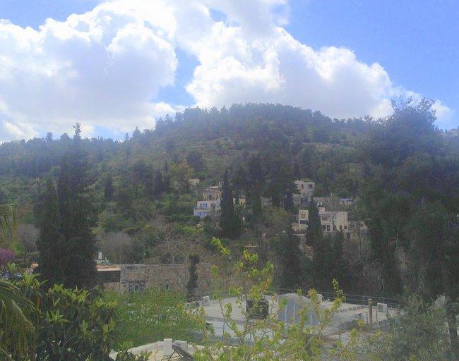 Exploring Jerusalem with Kids views