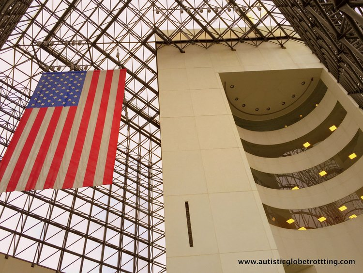 10 Ways Families with Autism can Celebrate July Fourth FLAG