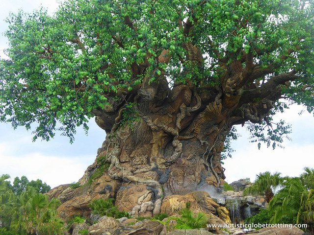 Which Disney Park is Best for Kids with Autism? tree
