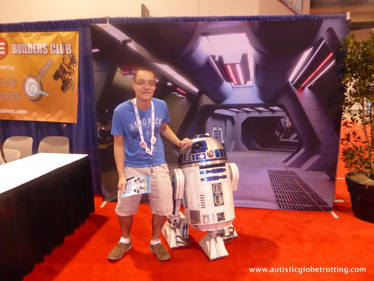 Tips and Quips to Survive the Disney D23 Expo jeff