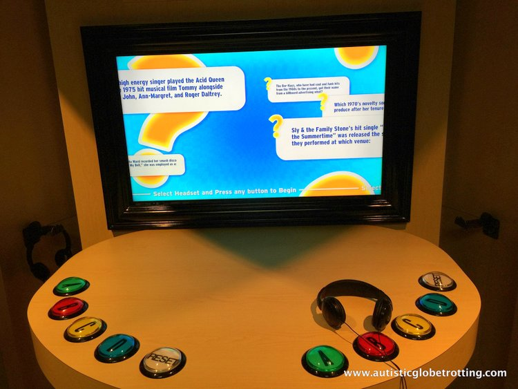 Three Iconic Memphis Music Museums to Explore for Kids with Autism stax game