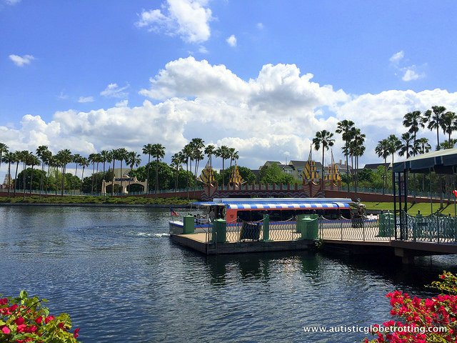 Family Friendly Stay at the Walt Disney World Dolphin Hotel view