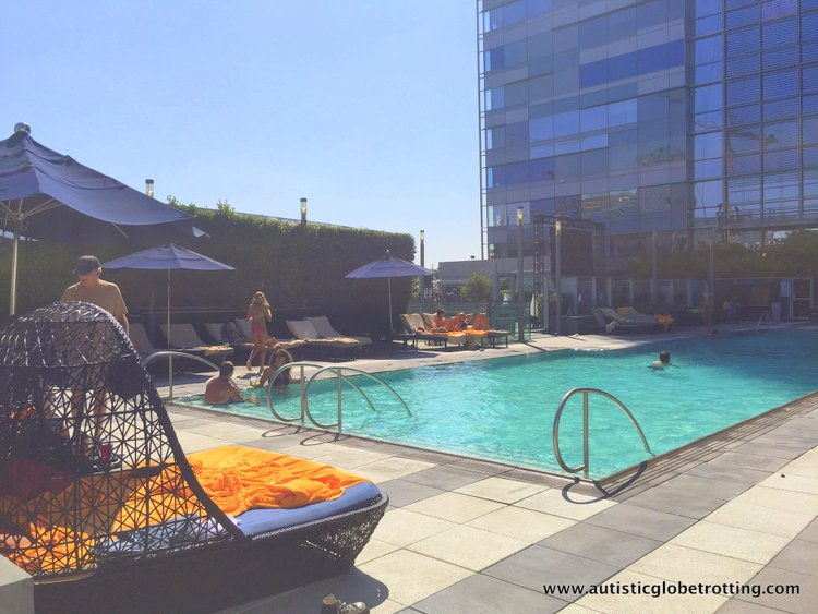 Top Spots to Stay on your Next Los Angeles Vacation marriott