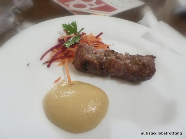 Introducing Your Kids to Romanian Food meat
