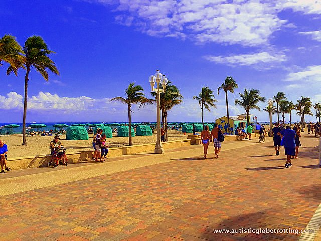 Five Family Friendly Fort Lauderdale Experiences beach
