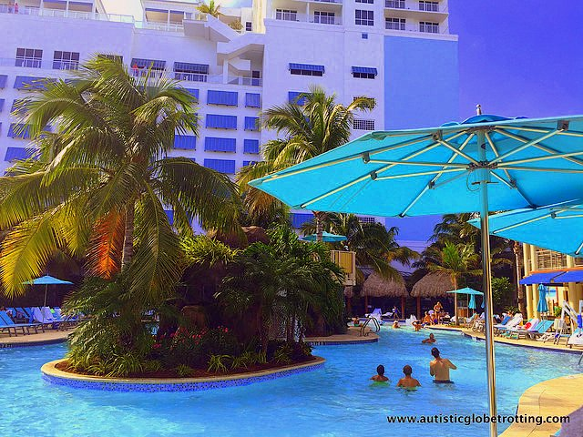 Five Family Friendly Fort Lauderdale Experiences pool