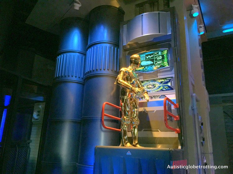 Disneyland's Top Indoor Autism Friendly Rides and Attractions displays