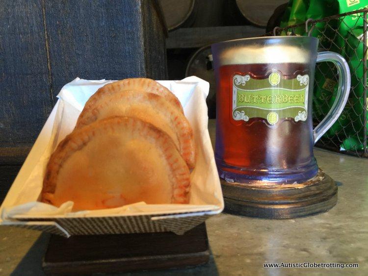 7 Ways to Enjoy Butterbeer at Universal Studios Orlando food
