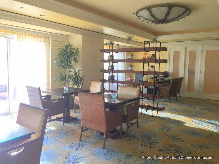 The Ritz-Carlton Orlando Grande Lakes executive furniture