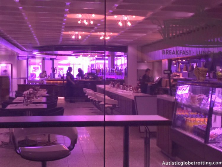 Luxury Stay at the Hard Rock Hotel San Diego mary jane