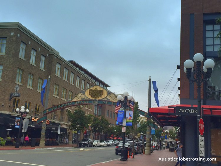 Luxury Stay at the Hard Rock Hotel San Diego gas