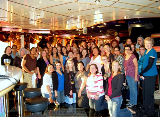 Q&A with Erika Villanueva from Viajes To Go Vacations ladies