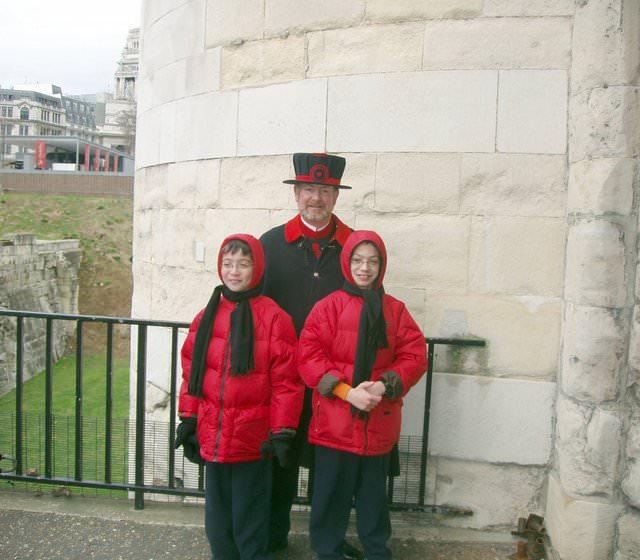Debunking Autism Travel Myths london