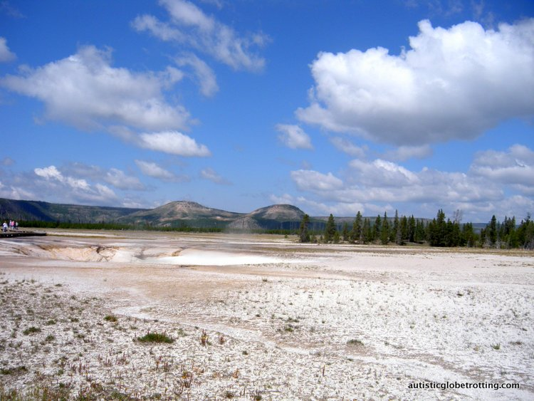 10 Best US National Parks for Kids with Autism white