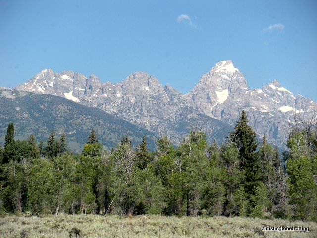 Travel Memories of a Teen with Autism MOUNTAINS