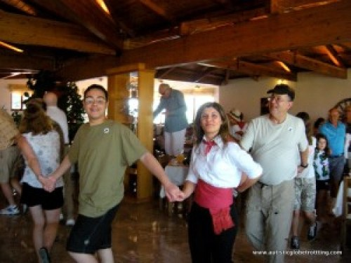 ten things you should know about travel before booking dancing