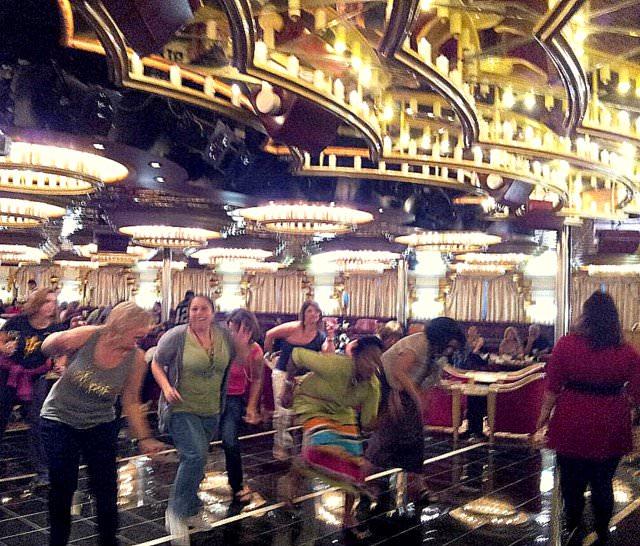 Q&A with Erika Villanueva from Viajes To Go Vacations casino