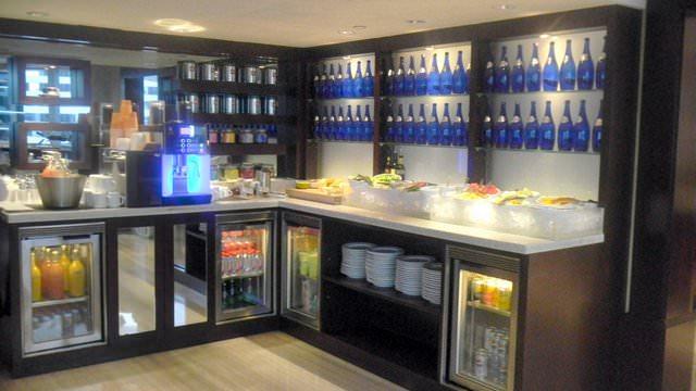 Top 10 Features of a Good Hotel Executive Lounge HONG KONG