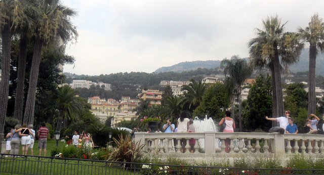 Top Five Activities When Taking Kids With Autism To Monaco tree