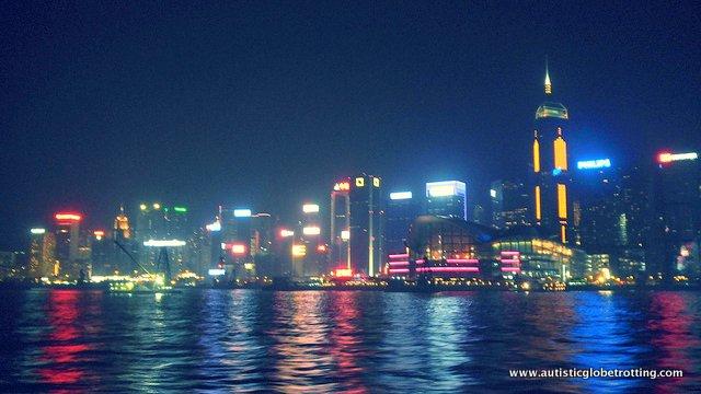10 Child Friendly Hong Kong Activities
