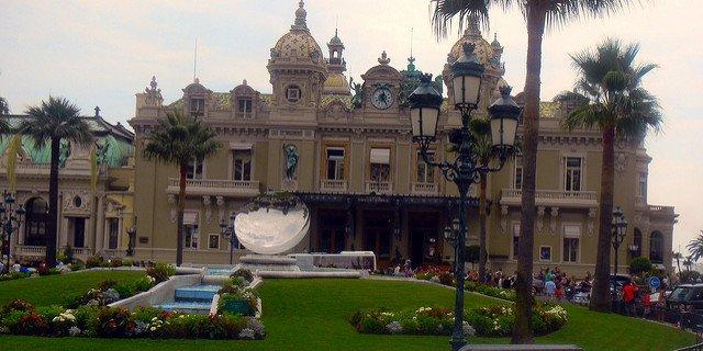 Top Five Activities When Taking Kids With Autism To Monaco brown