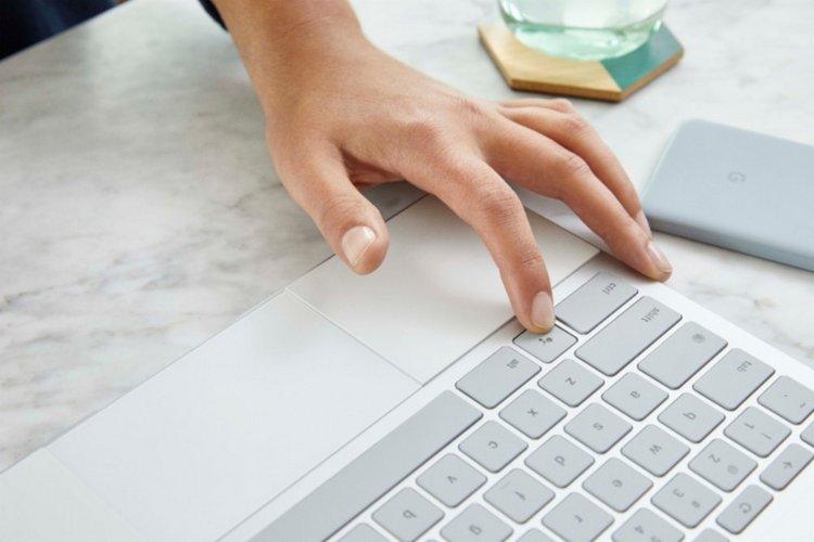The Google Pixelbook 2: Top Kid Friendly Features keyboard google assist