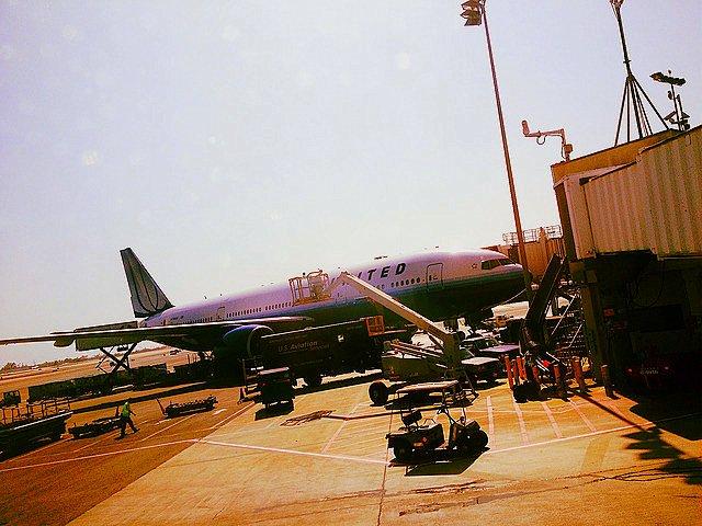 Seven Pre-Flight Tips for Autism plane