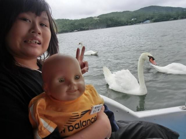 Q&A with Yumi Yasuyama of 'Adventures in Autism' SWANS