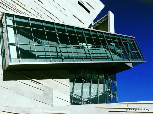 Five Sensory Attractions worth visiting in Dallas entrance