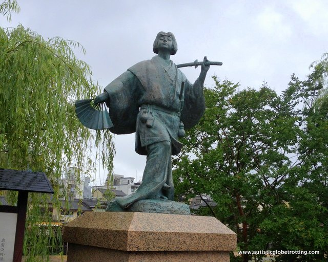 Five Sensory Activities for Families in Kyoto geisha