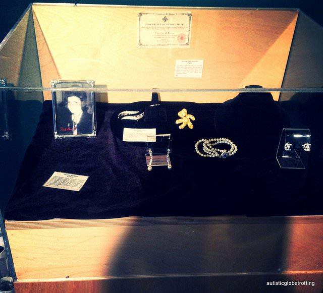 Five Sensory Attractions worth visiting in Dallas memorabilia