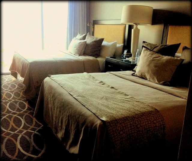 How the Omni Dallas Hotel caters to Special Needs Travelers BEDS