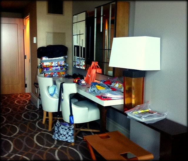 How the Omni Dallas Hotel caters to Special Needs Travelers DESK