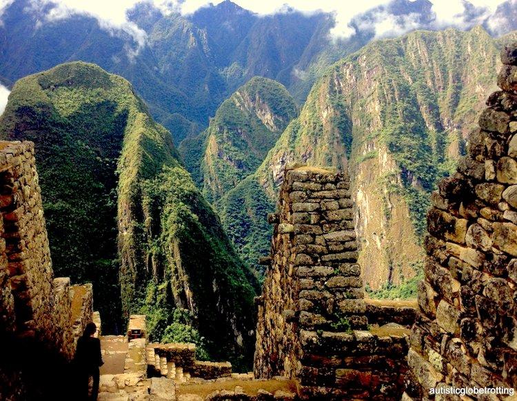Exploring Peru's Machu Picchu with Family peek