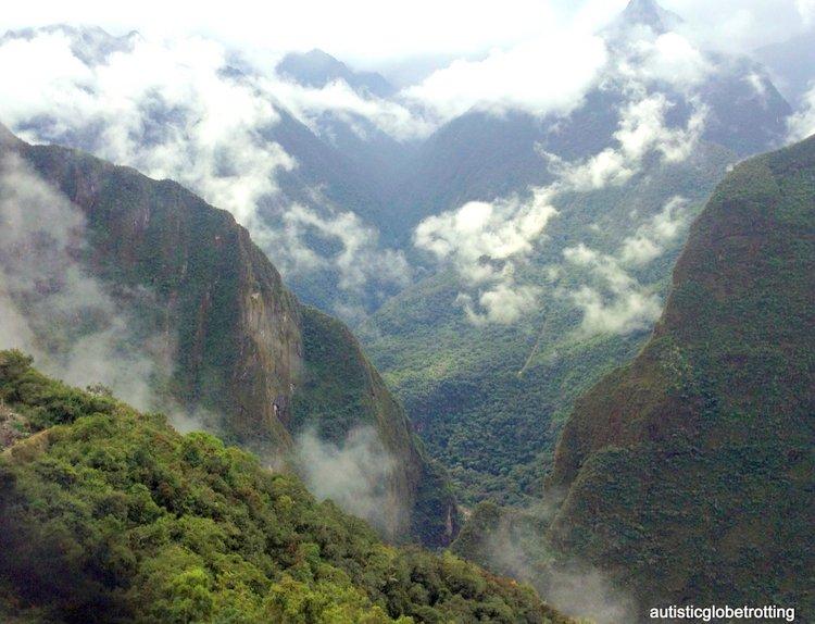 Exploring Peru's Machu Picchu with Family famed