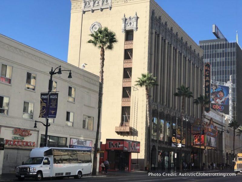 el capitan facade building
