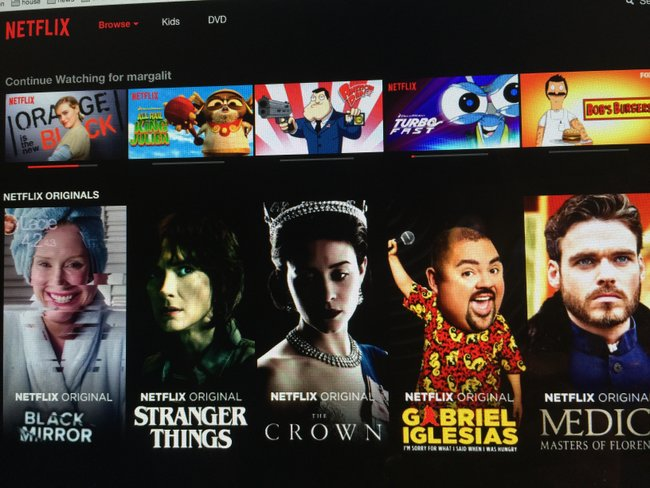 Apps That Changed the Way We Travel with Autism netflix